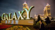 Galaxy Entertainment Says It's Planning Resort in Philippines