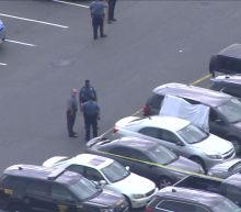 Child found dead in hot vehicle at New Jersey train station