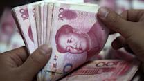 China Foreign Direct Investment Disappoints