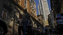 Sensex, Nifty Reverse Gains After Five-Week Rally on Poll Bets