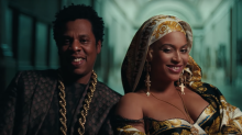 Beyoncé and JAY-Z's Everything is Love now available on Spotify and Apple