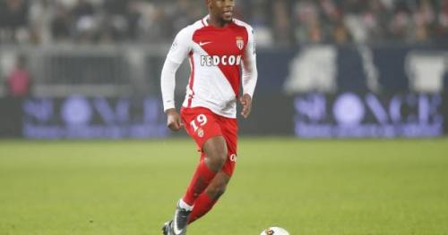 Foot - L1 - Monaco - Monaco : Djibril Sidibé absent contre Lyon, deux ou trois incertitudes
