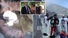 Australian man becomes 16th fatality of New Zealand's volcano disaster