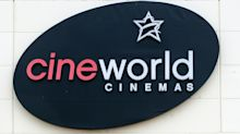 Cineworld reacts to Warner Bros move to release 2021 films on HBO Max