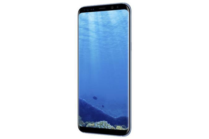 Grandes pulgadas enfrentadas: Galaxy S8+, Google Pixel XL y iPhone 7 Plus