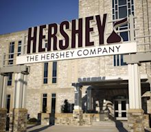 In a Global Chocolate War, It's Hershey Against West Africa