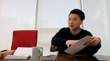 AP Exclusive: Adoptee deported by US sues S. Korea, agency