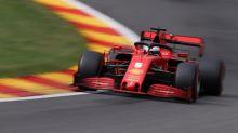 """Vettel: """"Sencillamente, no tenemos más"""""""