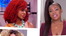 The Wigs on The Real Housewives of Atlanta Are Their Own Characters