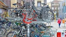 Verkehrswende in Berlin: Pankow fehlen mehr als 6000 Stellplätze für Fahrräder