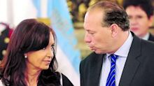 Los temerarios juegos de Berni para las necesidades políticas de Cristina