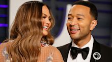 Like Chrissy Teigen, I know the joy and grief of miscarriage - she shouldn't have to hide it