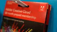 'Old Codger' Adobe Pulls Off Rare Tech Transformation