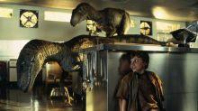 El error hasta ahora desconocido en la escena de los velocirraptores de 'Jurassic Park'