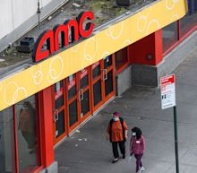 AMC Theaters warns it may not survive