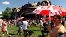 No Canada Day fireworks, evening festivities at Assiniboine Park this year