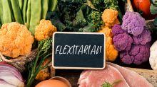 Dieta flexitariana, ¿la opción para 'salvar' al mundo?
