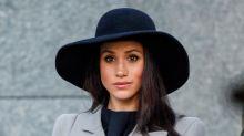 Los muchos sombreros de Meghan Markle