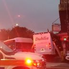 Multiple Injuries Reported as Two Buses Collide in Queens