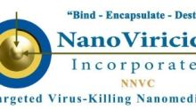 NanoViricides Reports Its Drug Candidates Significantly Reduced the Extent of Shingles Virus Infection of Human Skin