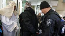 Más de 120 indocumentados detenidos en operativos de ICE en California