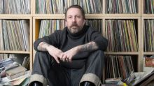 Andrew Weatherall, British producer behind Screamadelica, dies aged 56