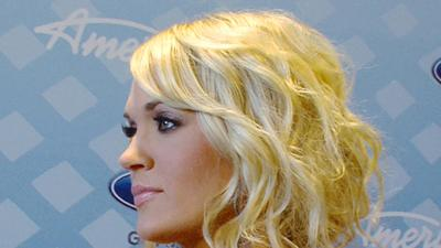 Carrie Underwood Dishes On 'American Idol' And 'People' Magazine Article