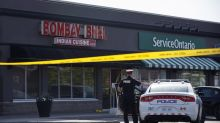 'Horrendous act': Mississauga bomb blast leaves 15 injured, two suspects on loose
