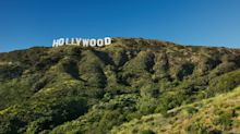 Welcome to Hollywood: residents clash as access to famed sign is blocked