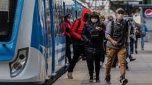 ¿Vas al trabajo en tren?: ahora vas a poder reservar y asegurarte un asiento