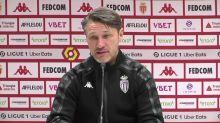 Foot - L1 - ASM : Kovac : «Tous les matches de Ligue 1 sont difficiles»