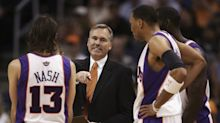 Report: Mike D'Antoni joins Steve Nash's Brooklyn Nets coaching staff