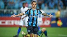 Negócio complicado! Ida de atacante gremista para o Cruzeiro depende da superação de obstáculos cruciais