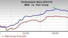 Marriott (MAR) Continues on the Path of Global Expansion