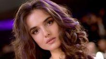 Ya sabemos qué marca maquillará a los ángeles en el desfile de Victoria's Secret... y es una fantasía