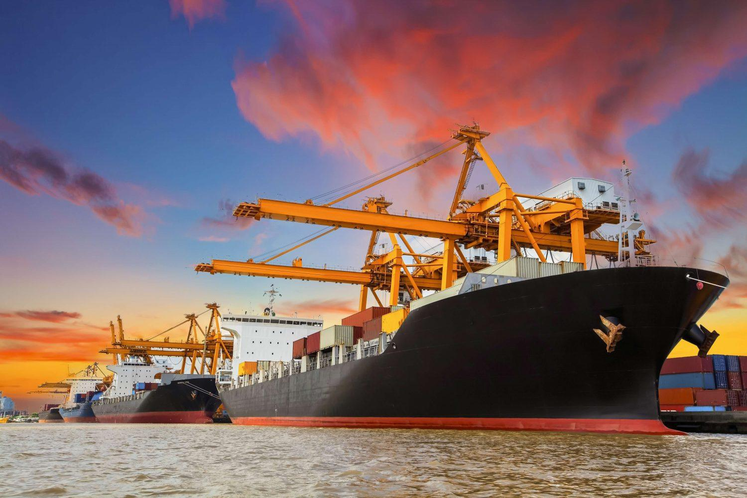 Port of Buenos Aires to Modernize Maritime System Using Blockchain - Yahoo Finance