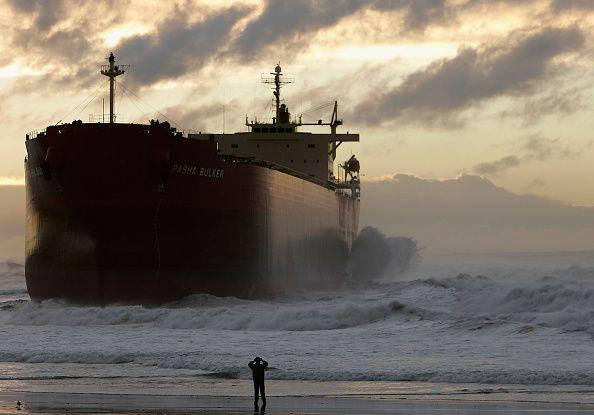 Shipping Needs Tighter Limits on Greenhouse-Gas Emissions