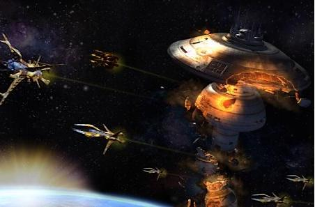 Cryptic removes exploration clusters from Star Trek Online