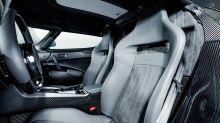 Koenigsegg Regera, l'hypercar tutta in fibra di carbonio