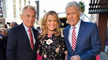 Wheel of Fortune 's Pat Sajak and Vanna White Pay Tribute to Alex Trebek: 'There Will Never Be Another'
