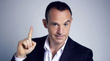 Martin Lewis defends not wearing a tie for 'Good Morning Britain' debut
