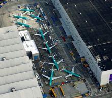 U.S. lawmaker seeks Boeing whistleblowers, some MAX 737 orders in jeopardy