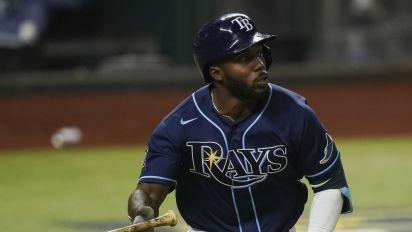 Rays' breakout star keeps breaking records