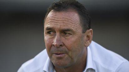 Canberra Raiders facing forwards shortage