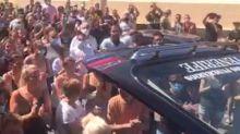Un ayuntamiento de Tenerife, obligado a pedir disculpas por lo visto en un entierro