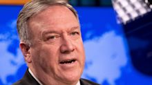 """Pompeo: U.S. Could Make Moves Against International Criminal Court In """"Coming Days"""""""