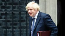 Johnson says more optimistic than Barnier on post-Brexit deal