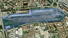 Prada Holding Invests in Milanese Former Railway Yard