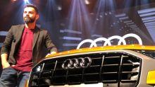 Check out Virat Kohli's new favourite SUV