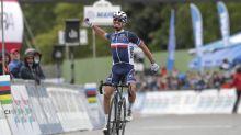 Alaphilippe se consagra campeón mundial de ruta